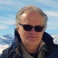 Geoff Lumley