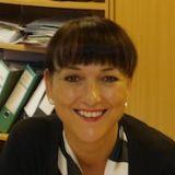 Maria Cook