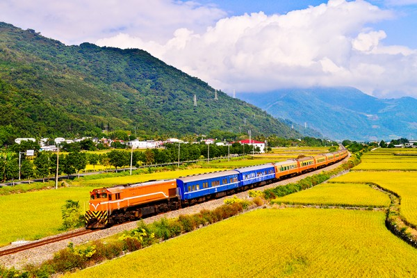 Taiwan Railways