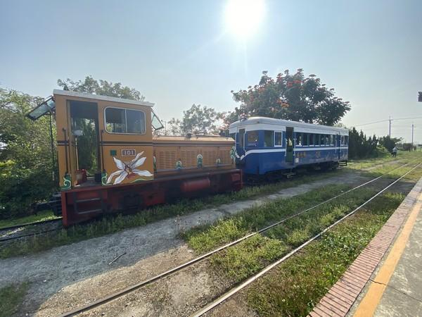 Wushulin Railway, Tainan - © Michelle Hawes