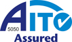 AITO Assured logo