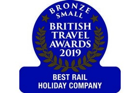 BTA Bronze Award 2019
