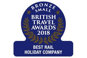BTA Bronze Award 2018