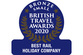BTA Bronze Award 2020