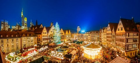 Munich Christmas Market.German Rail Holiday Christmas Market Munich Ffestiniog